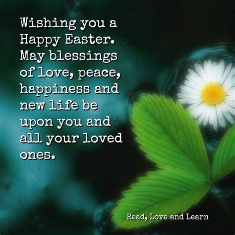Wishing You A Happy Easter by Wishing You A Happy Easter Pictures Photos And Images