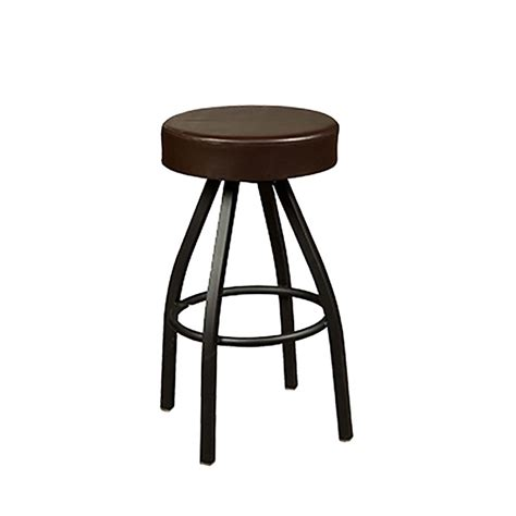 Oak Swivel Bar Stools Counter Height by Oak Sl0137 Esp Swivel Bar Stool Counter Height