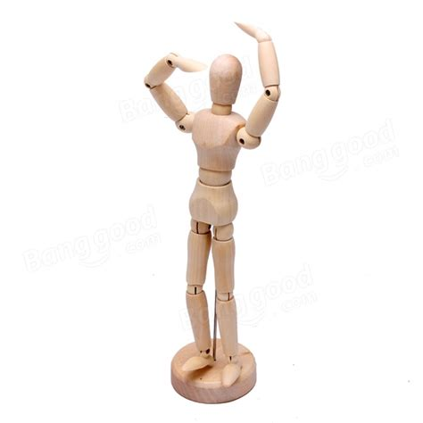 jointed doll in malaysia 13 23day delivery wooden jointed doll figures model