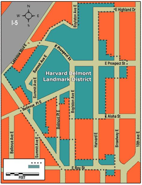 seattle map international district capitol hill s harvard exit theatre to chs capitol