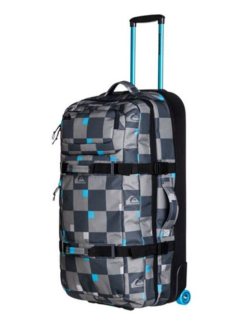 Jual Travel Bag Quiksilver luggage all our travel bags duffle bags for quiksilver