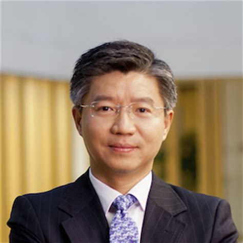 National Mba Supervisory Committee China by Xiongwen Lu Phd Dean Of Questrom School Of Business
