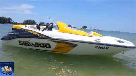 sea doo jet boat engine sea doo jet boat 155 hp rotax engine found in scarab 195