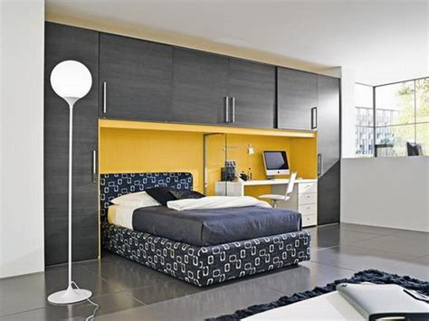 Contemporary Bedroom Furniture For Small Rooms Small Bedroom Furniture Home Design And Home Interior
