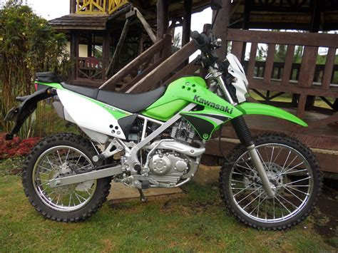 Sparepart Kawasaki Klx 150 2011 kawasaki klx 150 s picture 2224588