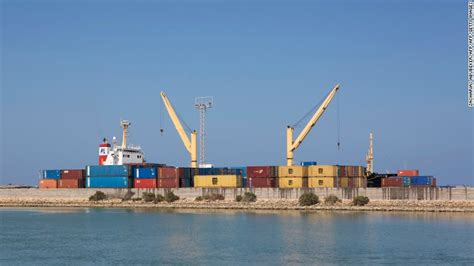 millions for state house upgrade port project economics somaliland secures record 442m foreign investment deal
