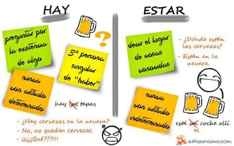 20 preguntas en ingles y español oposici 243 n entre los verbos haber y estar contenido del