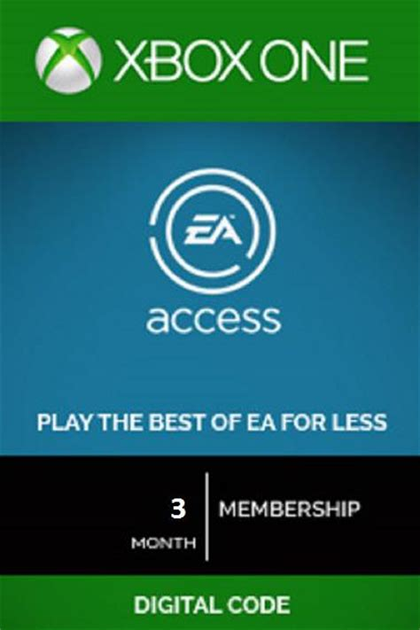 access one card ea access card xbox one 3 mo end 5 28 2016 10 15 pm myt