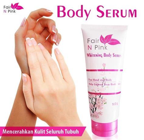 Murah Serum Been Pink Beenpink jual beli murah fair n pink serum original