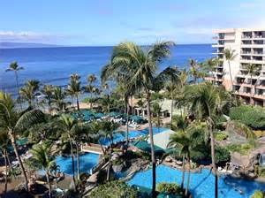 Marriott s maui ocean club