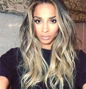 ciara hair color deeds ciara wins 10k dollars on nbc s