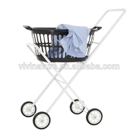 laundry trolley design laundry clothes basket trolley removable basket laundry on