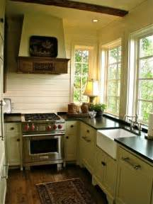Cottage Style Kitchen Ideas by Cottage Kitchens Cottages And Cottage