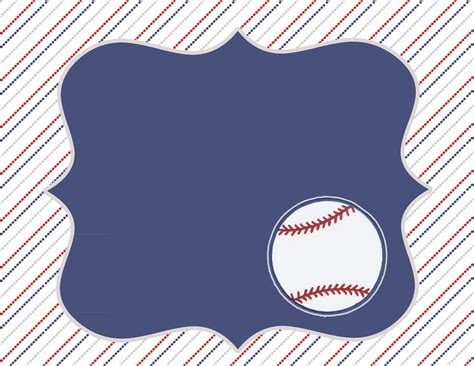 printable baseball stationery paper baseball scrapbooking paper over 50 printable pages