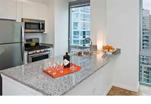 Granite Countertops In Kitchen - icm stone projects