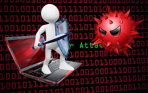 10 Best ways to protect your PC from Malware & Hackers