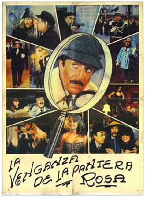 film the foreigner 1978 revenge of the pink panther movie posters from movie