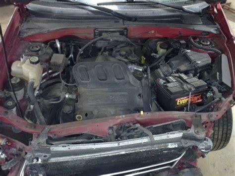 ford escape vin number 2003 ford escape engine motor vin 1 3 0l