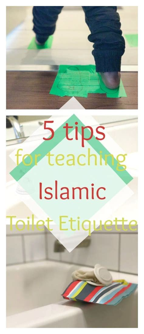islamic bathroom etiquette best 25 etiquette and manners ideas on pinterest