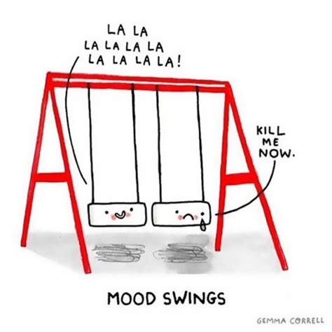 overcoming mood swings humor can help us all overcome depression and anxiety others