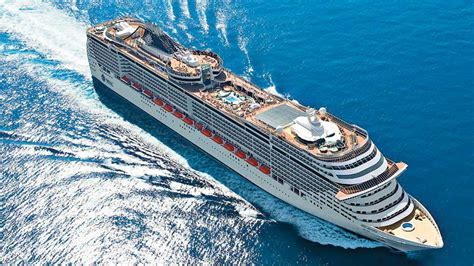 MSC Divina will return to Miami in 2016: Travel Weekly