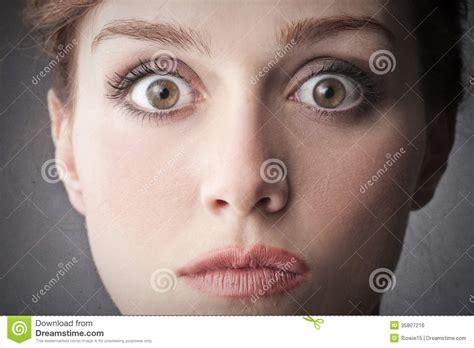 imagenes ojos grandes ojos grandes abiertos imagen de archivo libre de regal 237 as