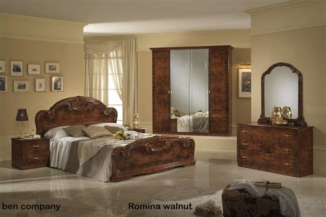 italian furniture bedroom set 28 images aida italian