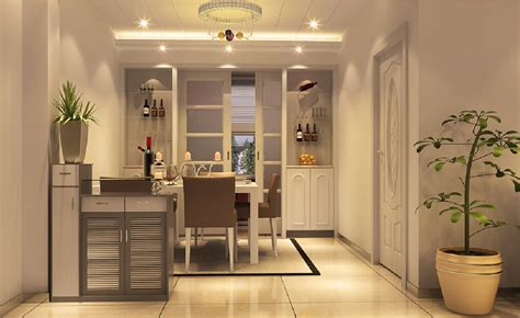 Japanese Style Kitchen Cabinets by Interior Design Dining Room Wine Cabinet And Doors
