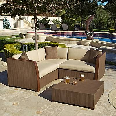 l shaped patio couch outdoor l shaped sofa new season deals on christopher