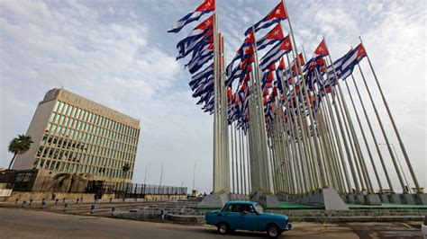 cuban interest section cuba prepares to open its first us bank account in more
