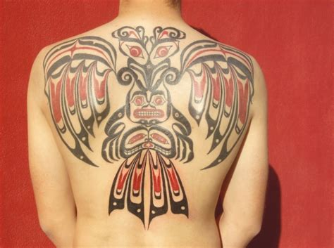 tribal tattoo vancouver new life for an ancient practice