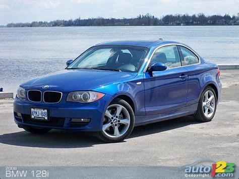 bmw 128i 2008 list of car and truck pictures and auto123