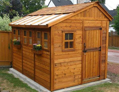 Wood Shed Kits For Sale by Top 25 Best Shed Kits For Sale Ideas On Metal