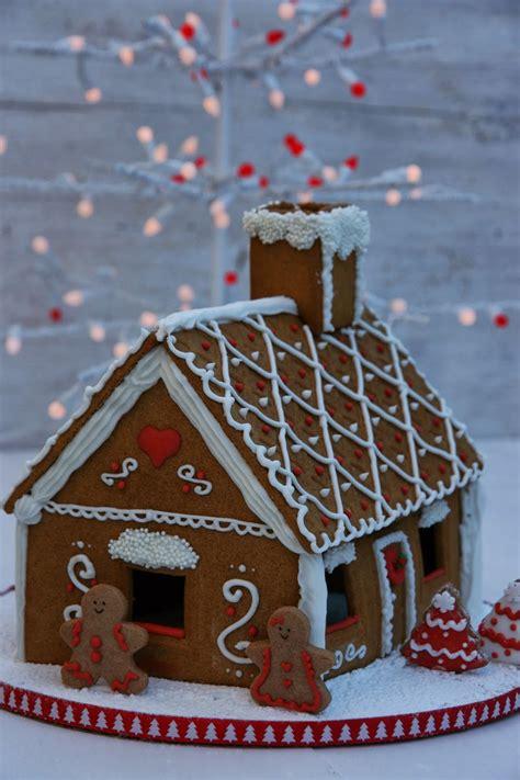 decoracion co xocolat and co como decorar tu casita de jengibre