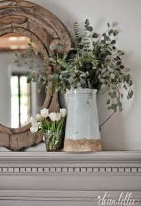 Rustic mantle decor on pinterest rustic mantle mantles and mantels