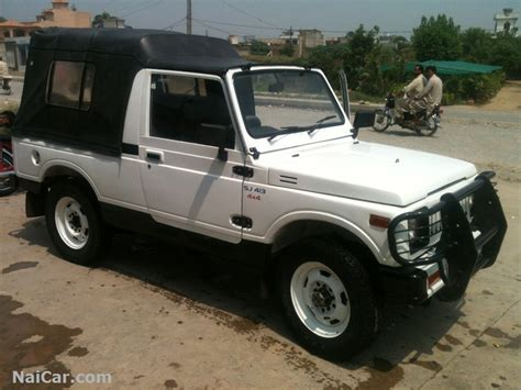 potohar jeep suzuki potohar jeep cars for sale in sialkot 22790