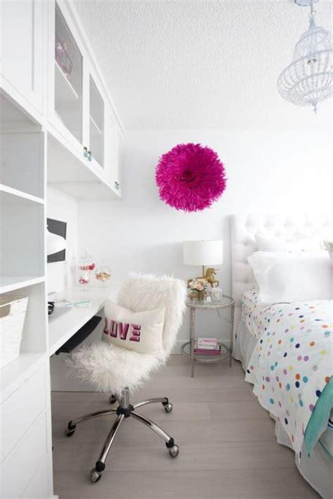 decoracion de habitaciones juveniles ideas habitaciones juveniles blancas decoraci 243 n infantil y