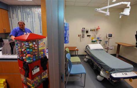 pediatric emergency room beaumont baptist opens new chidren s er beaumont enterprise