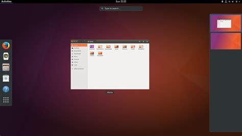How To Install L In Ubuntu by How To Install Gnome Desktop In Ubuntu 17 04 Tips On Ubuntu