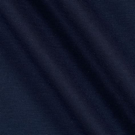 what is ponte knit made of telio ponte leggero knit navy discount designer fabric