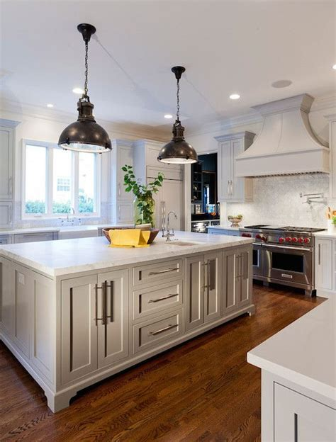 extra large kitchen islands urban building group kitchens benjamin moore classic