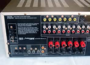 klasik item trade marantz sr  home theatre receiver