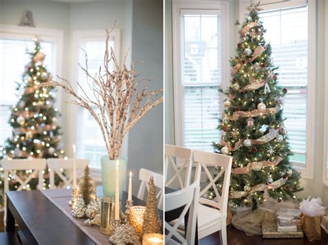 Decoration Inspiration | christmas decor inspiration virginia wedding