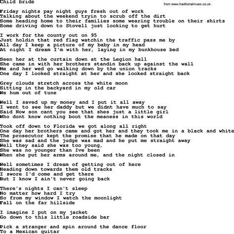 Backyard Lyrics by 100 Backyard Lyrics Lyrics Brandon Rhyder Backyard Carnival The Betty U0027s