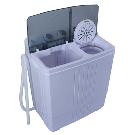 Apartment Therapy Portable Washer Sonya Portable Compact Small Laundry Dryer Apartment Size
