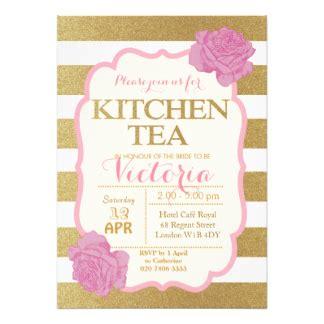 kitchen tea invitation ideas kitchen tea invitations announcements zazzle