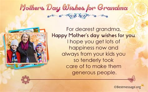 day messages for mother s day wishes sle messages