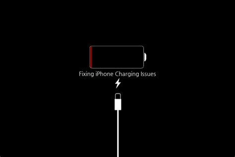 iphone not charging iphone not charging how to fix to the issue