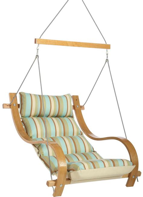 Lovely Hatteras Hammocks #4: Cushioned-Single-Swing-Chair10804.jpg