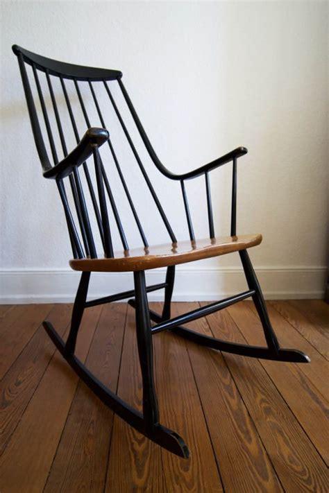 Rocking Chair Design Scandinave by Rocking Chair Design Scandinave Rocking Chair Au Design